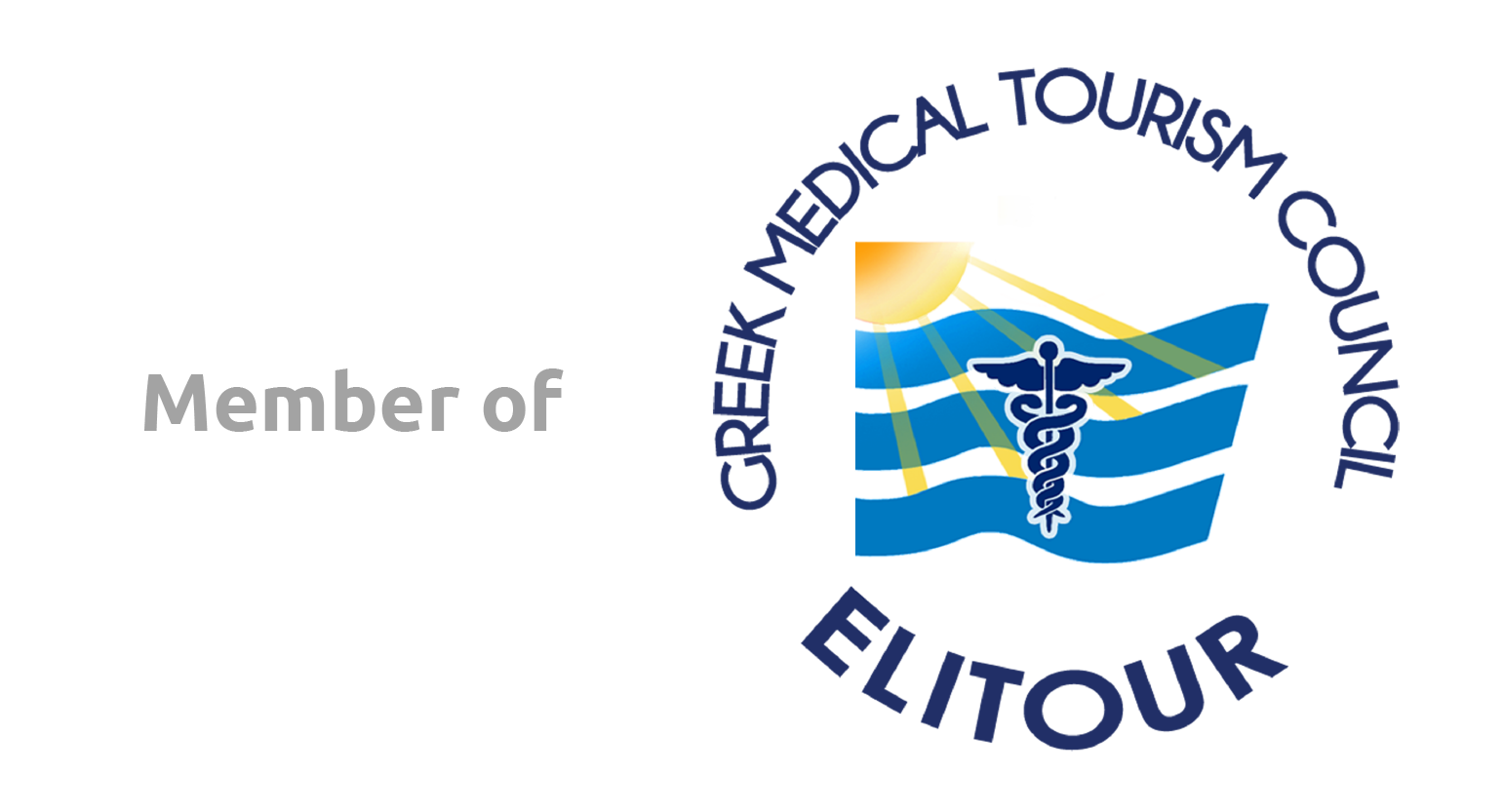 Member of Greek Medical Tourism Council | ELITOUR