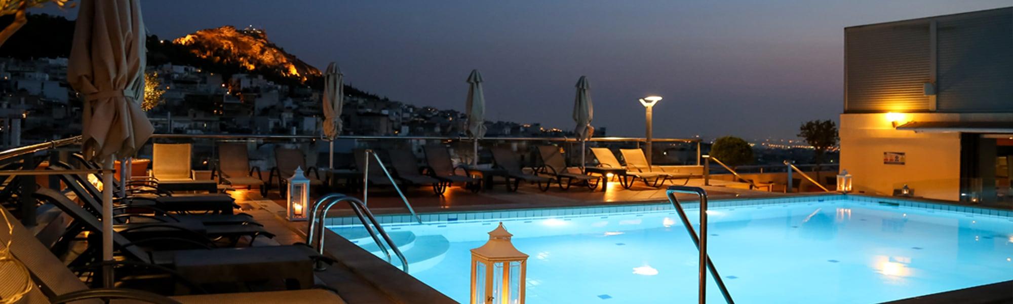 81694e1350 Athens Zafolia Hotel